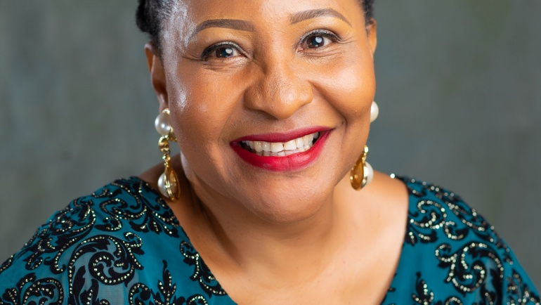 Febisola Okonkwo
