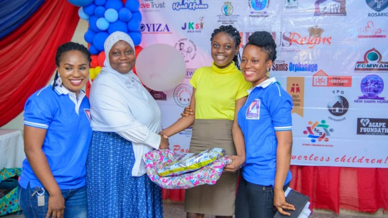 ASOHON'S Children's Day Oratory and Quiz Competition 2019